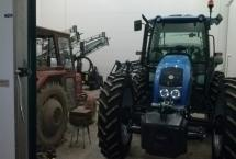 Landini PowerFarm 110HC